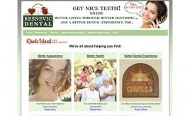Dentist-website