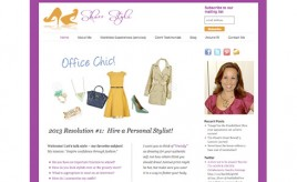 Shorr style website